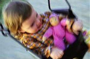 will playing with dolls affect your child's self esteem
