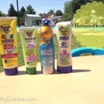 Banana Boat Sunscreen #bananaboatbrand