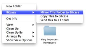 Bitcasa 4 GP