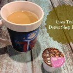 Caza Trail Donut Shop Blend Coffee #MC
