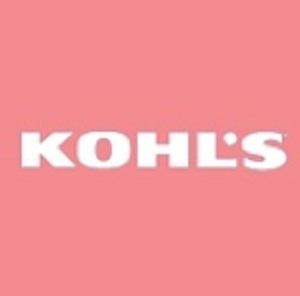 Kohls Pink Logo