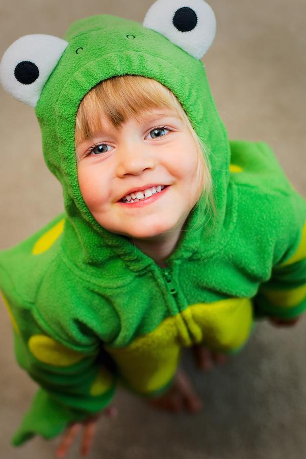 Keeping Children safe on Halloween GP 1