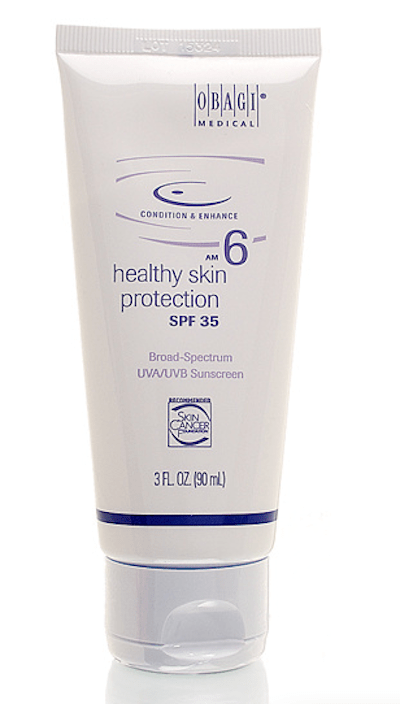 Obagi healthy skin protection