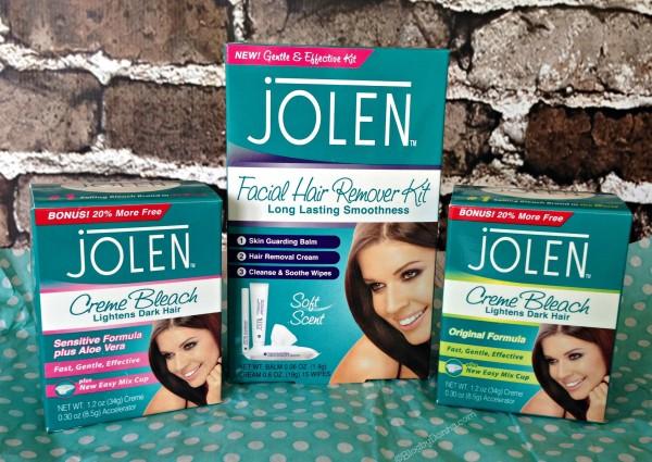 Jolen Products