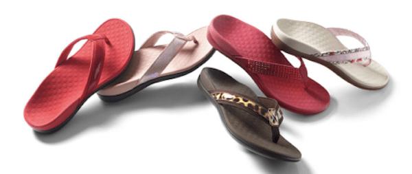 Vionic Flip Flops Img