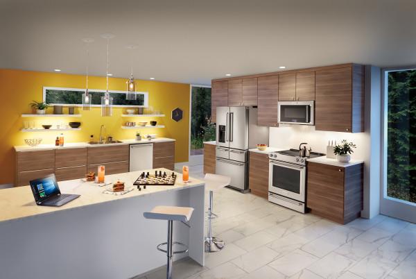 KitchenAid major appliances at Best Buy #kitchenaid