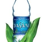Dasani Water Bottle #GreenBottleCap
