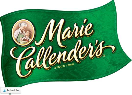 marie callender's logo