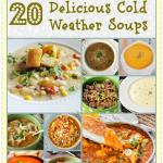 cold weather soups