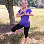 Yoga meditations beginners can do...