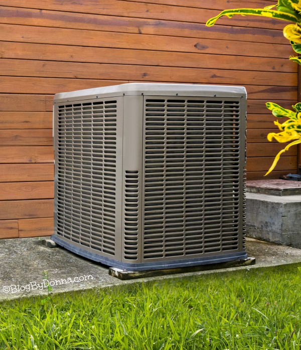 Maintenance on your swamp cooler to keep your hvac / air conditioning heat pump unit wokring...