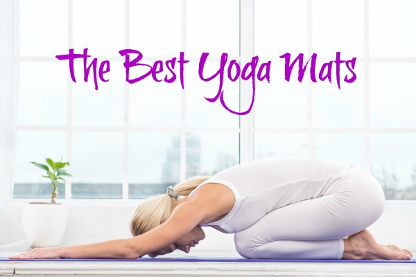 Best yoga mats for yoga meditation child's pose
