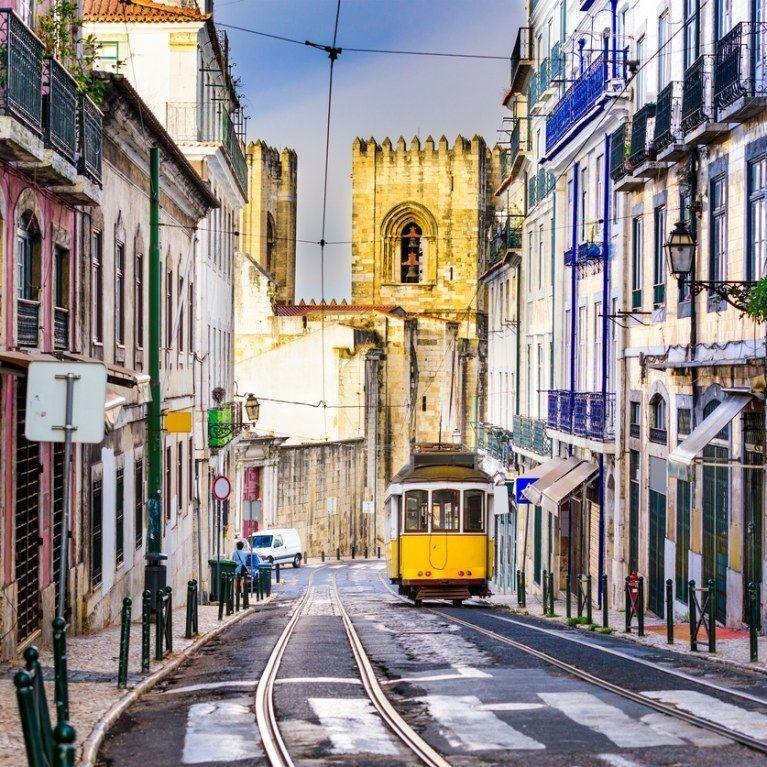 Las 5 ciudades que debes visitar en tu viaje a Portugal