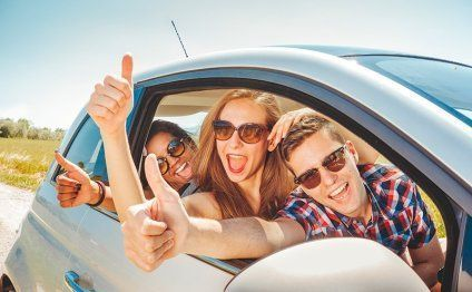 Goldcar, descuentos-estudiantes-alquiler-coches