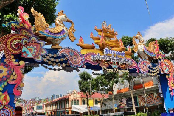 Qué ver en Singapur en 2 días || Lugares imprescindibles y consejos