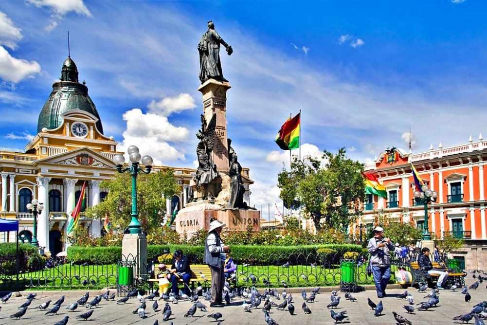 12 Lugares que ver en Bolivia -【2019】- Blogdelosyuyis.com