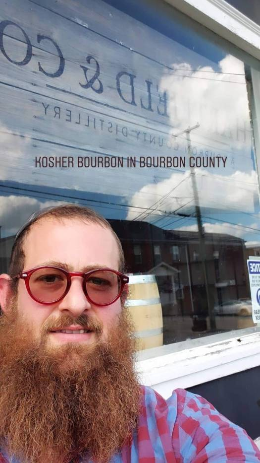 Bourbon county, BourbonRabbi, bourbon, hartfield and co,