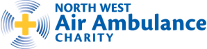 Brand9 wirral website design is a supporter of North West Air Ambulance