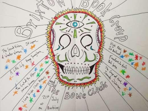 The Bone Clocks David Mitchell