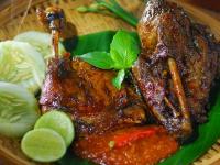 , Resep Memasak Garang Asem Ayam Sedap