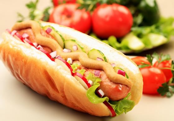 Membuat Hotdog Yang Sangat Enak Dan Istimewa
