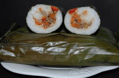 , Resep Cara Memasak Nasi Buras Khas Sulawesi Selatan Nikmat