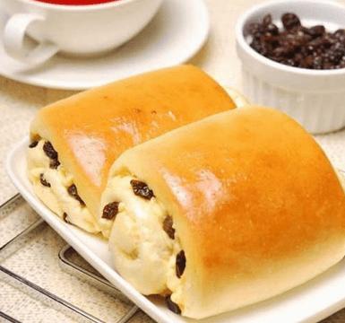 , Resep Membuat Roti Kismis Empuk Yang Sangat Praktis