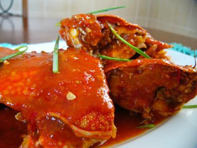 , Resep Cara Memasak Kepiting Saus Tiram Super Lezat