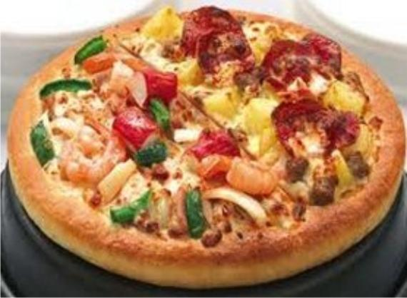 Membuat Pizza Lezat Ala Rumahan