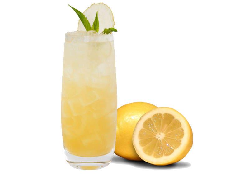 Resep Membuat Jus Buah Lemon, Resep Membuat Jus Buah Lemon Segar dan Nikmat