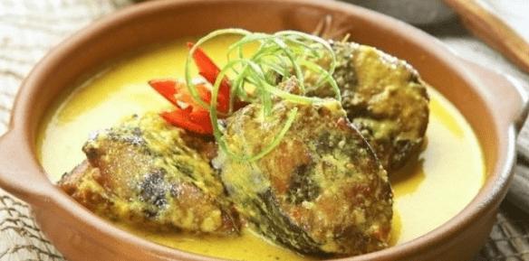Cara Memasak Sup Susu Ikan Ebek, Cara Memasak Sup Susu Ikan Ebek Special Lezat