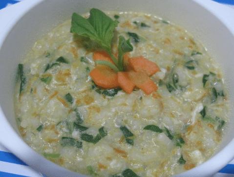 Resep Membuat Nasi Tim untuk Bayi Usia 10 Bulan, Resep Membuat Nasi Tim untuk Bayi Usia 10 Bulan Bergizi