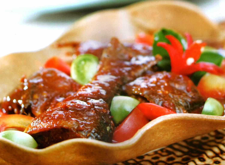 resep masakan ikan, Resep Masakan Ikan Bandeng Yang Dicoba