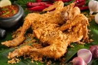 Resep Ayam Fuyunghai
