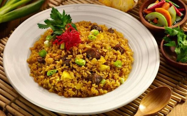 Resep Nasi Goreng Mudah dan Praktis