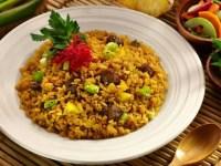 nasi goreng, 5 Resep Membuat Nasi Goreng Enak dan Praktis