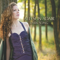Allyson Adair: Lark Song