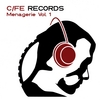 Various Artists: C/Fe Menagerie, Vol. 1