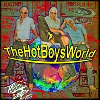 Clint Crisher: The Hot Boys World, Vol. 4