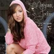 Margeaux Jordan: Love Me Again
