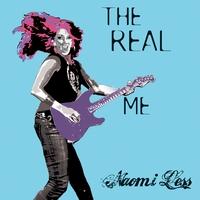 Naomi Less: The Real Me
