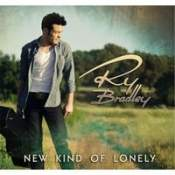 Ry Bradley: New Kind of Lonely