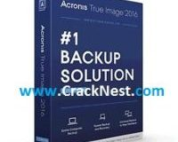 Acronis True Image 2016 Crack Plus Serial Number & Keygen Download