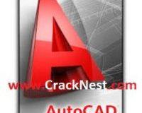 AutoCAD 2015 Crack & Keygen Plus Serial Number 64bit/32bit Download