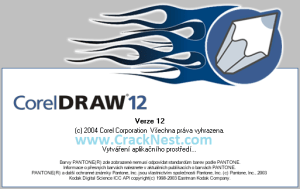 Corel Draw 12