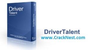 Driver Talent Key