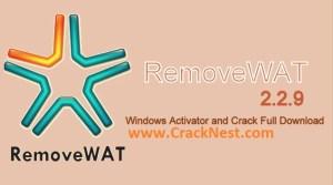 Removewat 2.2 9 Activator