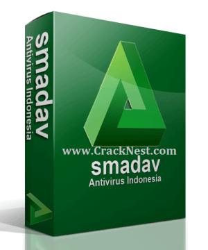 Smadav Pro 2016 Plus Crack