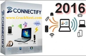 Connectify Hotspot 2016 Crack