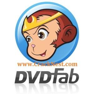 DVDFab 9 Crack
